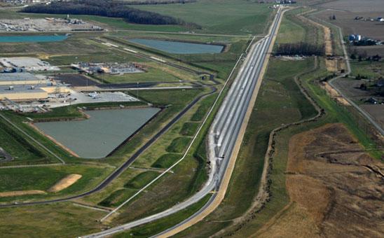 Honda Greensburg Indiana >> Honda Automotive Terminal Transdevelopment Group